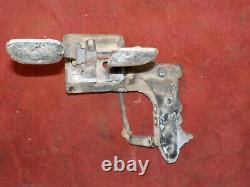 Alfa Romeo Duetto Utilisé Original Brake Clutch Pedal Box 105.00.44.120.03 Date 66
