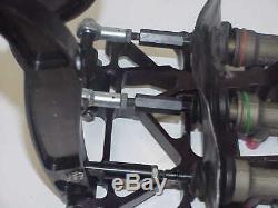 Ap Double Embrayage Et Avant Montage De Frein Pédales Boîte & Master Cylindres Kevin Harvick