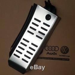 Audi Rs6 Plus Type 4f Fußstütze D'origine Reste Morte De Couverture De La Pédale C6 A6 S6 Repose-pieds