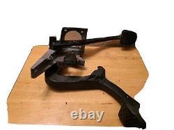 Bmw 5 /6 Speed Manual Pedal Box Clutch E46 323i 325i 328i 330i CI XI M3 Z4