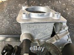 Bmw 5/6 Vitesse Pedale Boite Embrayage Esclave E46 323i 325i 328i 330i CI XI M3 Z4