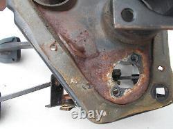 Bmw E21 Pedalbox Set Clutch Pedal Box 318i 320i 323i Transmission Manuelle E21551