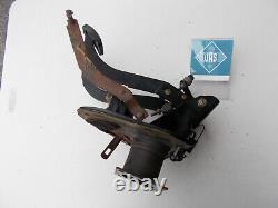 Bmw E21 Pedalbox Set Embrayage Pedal Box 318i 320i 323i Transmission Manuelle E21551