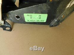 Bmw E28 528i 535i Levier D'embrayage À Pédale Avec Pédale Boîte G Partie 1152018, 1151375