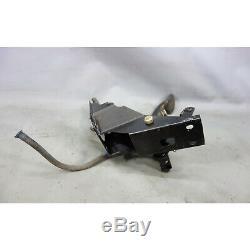 Bmw E30 5 Spd Manuel D'embrayage Et Pédale De Frein Boîte Non Airbag 1984-1993 Oem Utilisé