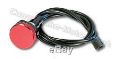 Bmw E30 Monté Au Sol À Distance Cable Embrayage Pedale Box Kit + Lignes Cmb6051-cab-kit