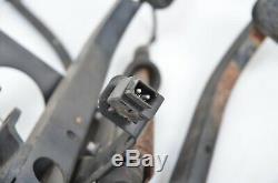 Bmw E30 Pédale De Boîte De Pédale De Boîte De Vitesses Manuelle Jeu D'embrayage De Sorcière Utilisé