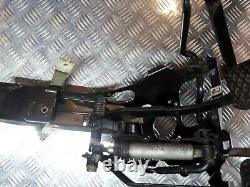 Bmw E34 M60 540i Boîte À Pédale Manuelle / Pédale De Transmission Manuelle Soutien-gorge D'assemblage D'embrayage