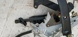 Bmw E36 Pédales D'embrayage 5 Speed Manual Box Swap Conversion Zf Assembly M3 328 Z3