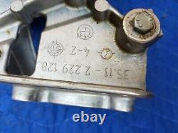 Bmw E46 M3 E85 E86 Z4 E83 X3 Oem Coffret D'assemblage De Pédales De Frein À Embrayage '99-'08