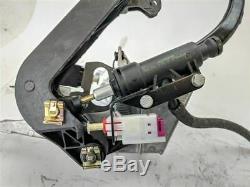 Bmw Z3 Roadster Assemblée Pedal Boîte Manuelle Transmission Frein / Embrayage 2001 2002