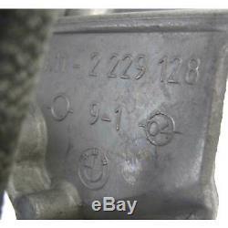 Bmw Z4 E46 D'embrayage Pédale De Frein Boîte Assemblée Support 1999-2008 Oem Utilisé X3 E85