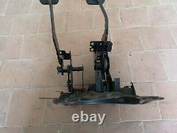 Boîte D'assemblage À Embrayage Hydraulique À Pédale De Frein Corrado Vw 02a Lhd
