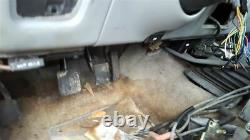 Brake Clutch Pedal Box Oem 1992 Ford Ranger