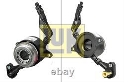 Central Slave Cylinder Mercedes-benz Mercedes-benz Vario Box / Clutc