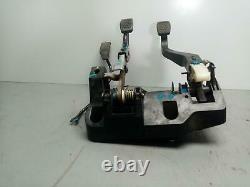 Chevrolet Spark 10-15 Pedal Box Ensemble Frein D'assemblage 156145130047 0000401179
