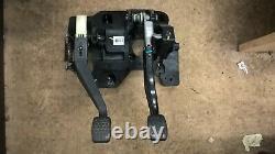 Chevrolet Spark 1.0 / 1.2 2010-2015 Pedal Box Clutch Brake Hydraulic Clutch