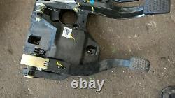 Chevrolet Spark 2010-2015 1.0 Petrol Pedal Box Câble De Frein D'embrayage Type 95962968