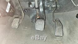Chevrolet Spark 2010-2015 Complète Pédale D'embrayage Boîte Assemblée Frein Accélérateur