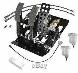 Citroen Saxo Câble Pédale D'embrayage Boîte Rallye Performance Track Obpxy016