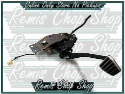 Clutch Pedal Box Assembly Manual V8 Hsv Ve Wm Pièces De Rechange Remis Chop Shop