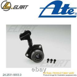 Embrayage Central De Cylindre D'esclave Pour Opel Vauxhall Corsa D S07 Z 14 Xep Z 22 Yh Ate