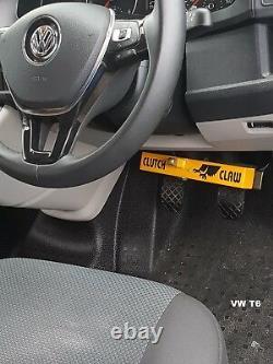 Embrayage Griffe Land Rover Dispositif De Sécurité Motorhome Camper Van Voiture 4x4 Box Pedal