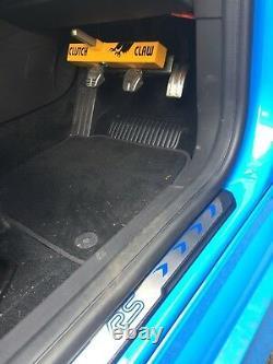 Embrayage Griffe Land Rover Dispositif De Sécurité Motorhome Camping-car Van Car 4x4 Pedal Box