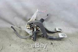 Endommagé Bmw E36 5 Spd Pédale D'embrayage Manuel De Boîte Swap 1992-1997 M3 Z3 Oem