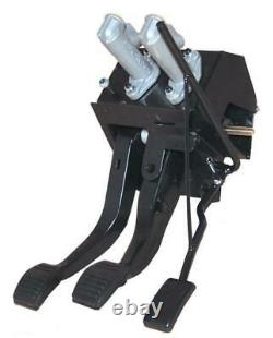 Escort Mk1 Brake Balance Bar Bias Pédale Boîte -câble D'embrayage Avec New Steel Pressée