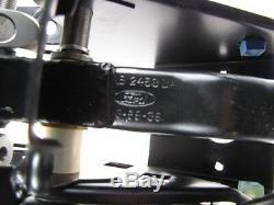 Escort Mk2 Rix Ingénierie Frein Balance Bar Bias Pédale Boîte G4 D'embrayage Hydraulique
