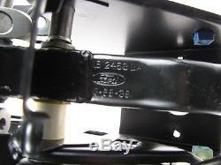 Escort Mk2 Rix Ingénierie Frein Balance Bar Bias Pédale Boîte Group4 Câble D'embrayage
