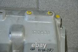 Ferrari 456 M Gt Padal Bremspedal Kupplung Pedalgestell Support De Pédale D'embrayage Boîte
