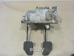 Ferrari 512 Bb, 365 Gt4 -brake / Embrayage Boîte De Pédale (sorties) N ° 108022