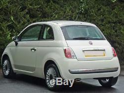 Fiat 500 Mk1 1.2 Essence Et Frein Pédale D'embrayage Boîte 5.189.239 2007-2019