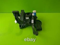 Fiat Ducato Pedal Box Wie Frein Et Embrayage 71747691 71747692