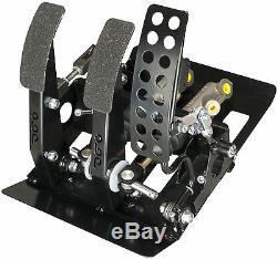 Ford Escort Câble D'embrayage Pédale Boîte Rallye Performance Track Obpxy012