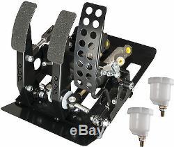 Ford Escort Câble D'embrayage Pédale Boîte Rallye Performance Track Obpxy013
