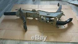 Ford Escort Xr3 Mk3 Xr3i 1600i Pédalier