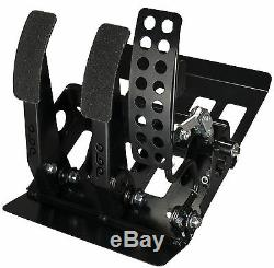 Ford Focus D'embrayage Hydraulique Pédale Boîte Rallye Performance Track Obpxy001