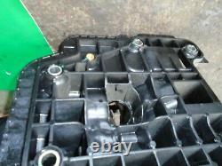 Ford Ka 08 À 17 Pieds Frein Embrayage Pédale Box-le671eu