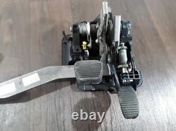 Ford Ka Mk2 #7 3 Porte 2009-2016 Boîte De Pédales De Frein Et D'embrayage 51958451