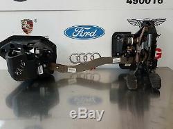 Ford Ka Studio Hatchback 2008-2020 Essence D'embrayage Et Pédale De Frein Boîte 51958451