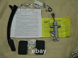 Jaguar Xj6, 12 1974-1987 Right Hand Drive Clutch Pedal Kit Utilisez Votre Pedalbox
