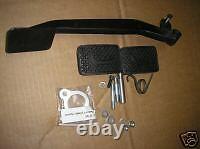 Jaguar Xj6. Xj12 Series Ii, Series III Lhd Clutch Pedal Kit Utilisez Votre Pedalbox
