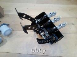 Kit Car Hydraulic Clutch Pedal Box Rally Race Performance Track Day Car