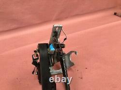 Manual Clutch Pedal Box W Master Cylinder 2002 Modèle Bmw Z3 E36 48k Oem