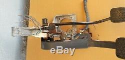 Manuel D'assemblage E36 D'embrayage Pédales 5 Speed box Swap Conversion Zf M3 328 Coupe 98