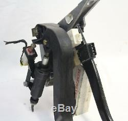 Manuel D'assemblage E36 D'embrayage Pédales 5 Speed box Swap Conversion Zf M3 Z3 Coupé 98