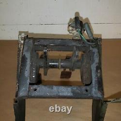 Mg Midget Austin Healey Sprite Original Brake Clutch Pedal Box Avec Pédales Oem